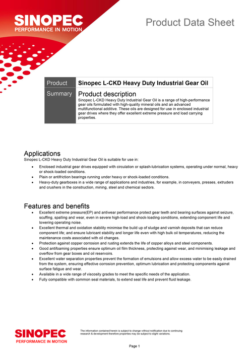Microsoft Word - 8_Sinopec-L-CKD-Heavy-Duty-Industrial-Gear-Oil