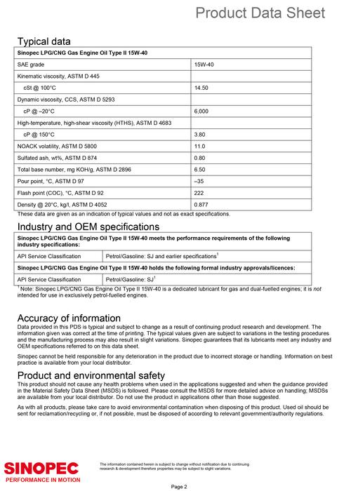 Microsoft Word - 19_Sinopec-LPG-CNG-Gas-Engine-Oil-Type-II-15W-4
